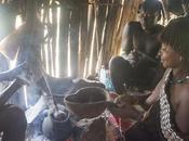 Etiopia caffè Banna