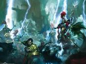 Soul Wars: mondo-che-fu furore