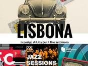 Fine settimana Lisbona eventi 13-15 luglio 2018