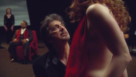 La versione di Al Pacino della Salomè di Oscar Wilde finalmente in home video