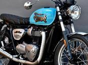 Triumph Street Twin Motomorphosy