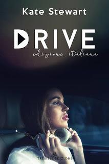 Anteprima: Drive di Kate Stewart