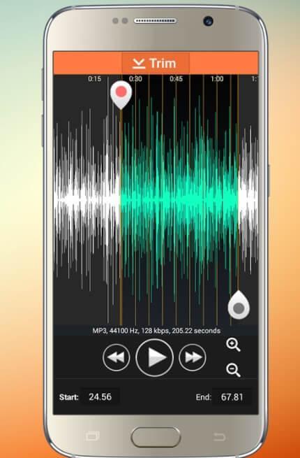Come tagliare MP3 online, da computer e da smartphone