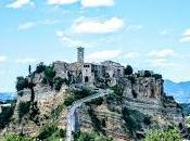 Civita Bagnoregio, paese muore