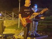 Giorgio Fico Piazza band Pietra Ligure (SV) luglio
