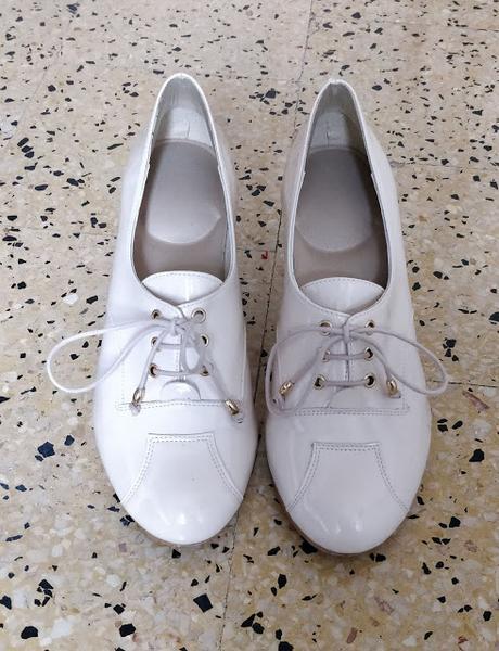 Annuncio vendita: scarpe Beyond Skin numero 36