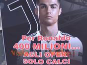 """Operai Fiat protesta Ronaldo, Fca: """"Gli scioperi? clamoroso flop"""""""