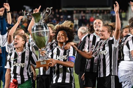 Calcio Femminile, pubblicato bando diritti audiovisivi stagione 2018 - 2019