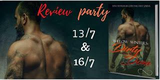 [Review Party] Dirty Dom di Willow Winters
