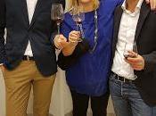 L'italia gusto alla scoperta stappo wine, sommelier