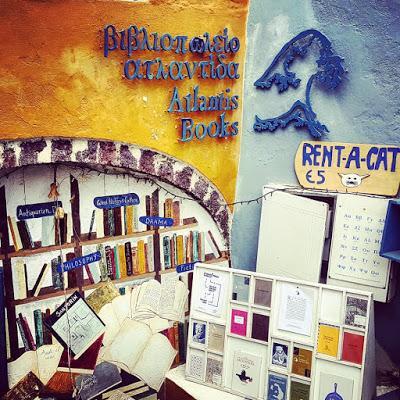 5 bellissime librerie in giro per il mondo