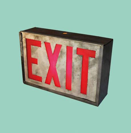 The Brightest Room – Exit