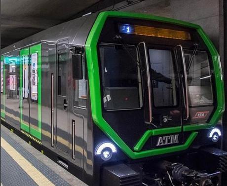 Milano fa spese al Sud: 87 milioni per 12 treni. Ma qui trasporti da terzo mondo