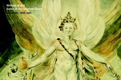 RINUNCI A SATANA? | Storia luciferina dell'uomo