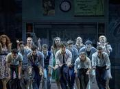West side story comunale bologna bernstein school musical theater