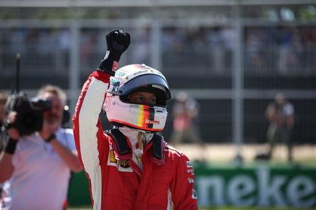 Vettel ad Hockenheim per sfatare il tabù vittoria, Hamilton per eguagliare Schumacher