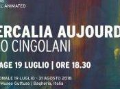 Marco Cingolani Lupercalia aujourd'hui