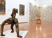 percorsi baresi Franco Dellerba alla Pinacoteca Giaquinto