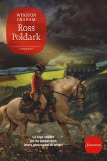 Recensione, Ross Poldark di Winston Graham