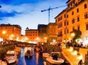 Effetto Venezia 2018 Livorno