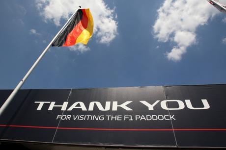 F1 | GP Germania 2018, le previsioni meteo – Meteomotori – Motorsport