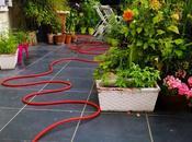 Yoyo Tubo allungabile irrigazione giardino recensione