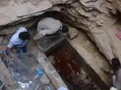 Aperto Misterioso sarcofago Egitto. Ecco cosa hanno scoperto