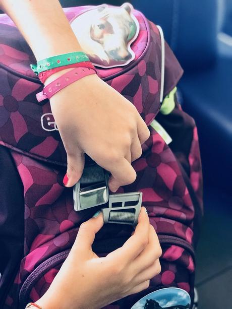 Ergobag: design ed ergonomia si incontrano nel perfetto zaino per la scuola!