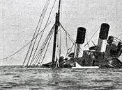 naufragio piroscafo Sirio, Titanic Mediterraneo