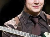 Jack white, l'anticonformista rock
