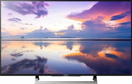 Sony KD55XD8005 smart TV Android WiFi 55 pollici 4K
