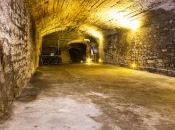 Viterbo sotterranea ferie...non perdere l'occasione visitare nuovi sotterranei!