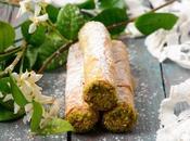 cannolo leggero forme della dolcezza terzo appuntamento #laprugnaincompresa