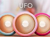 Foreo UFO: futuro della Skincare
