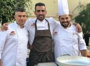 Giorni Gambero: vincono Alessandro Ravanà Giuseppe Geraci