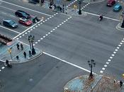 Incidente mortale Corso Vittorio. Senza strisce sarebbe potuto evitare?