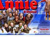 Bando Annie 2018 progetto della Children's Musical School. ruoli ricercati