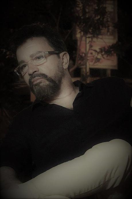 """Marco Lupis, giornalista e scrittore, autore de """"Il male ..."""