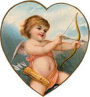 Schemi punto croce per San Valentino