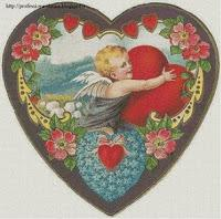 Schemi Punto Croce Per San Valentino Paperblog