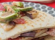 Piadina romagnola salame milano clai melanzane grigliate gorgonzola