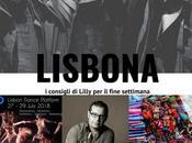 Fine settimana Lisbona eventi 27-29 luglio