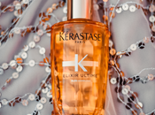 Kérastase, Elixir Ultime Oléo Complex: l'olio rivoluzionato hair routine