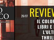 [Review Party] Rosso Barocco Francesco Morini