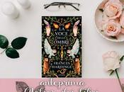 """Anteprima voce delle ombre"""" Frances Hardinge. fine agosto libreria fantasy mozzafiato!"""