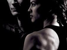Stasera Movie alle 21,10 Million Dollar Baby Clint Eastwood Hilary Swank Morgan Freeman