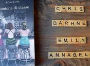Recensione 'Riunione classe' Rona Jaffe Neri Pozza