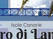Itinerario Lanzarote: parte centrale dell'isola