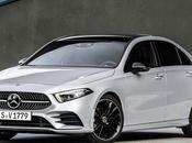 Mercedes-Benz Classe Berlina