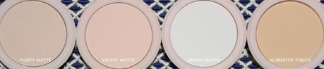 NUOVA FLUFFY MATTE! Come scegliere la cirpia Neve Cosmetics adatta a te